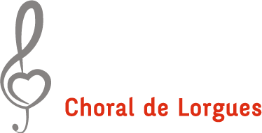 logo Ensemble Choral de Lorgues